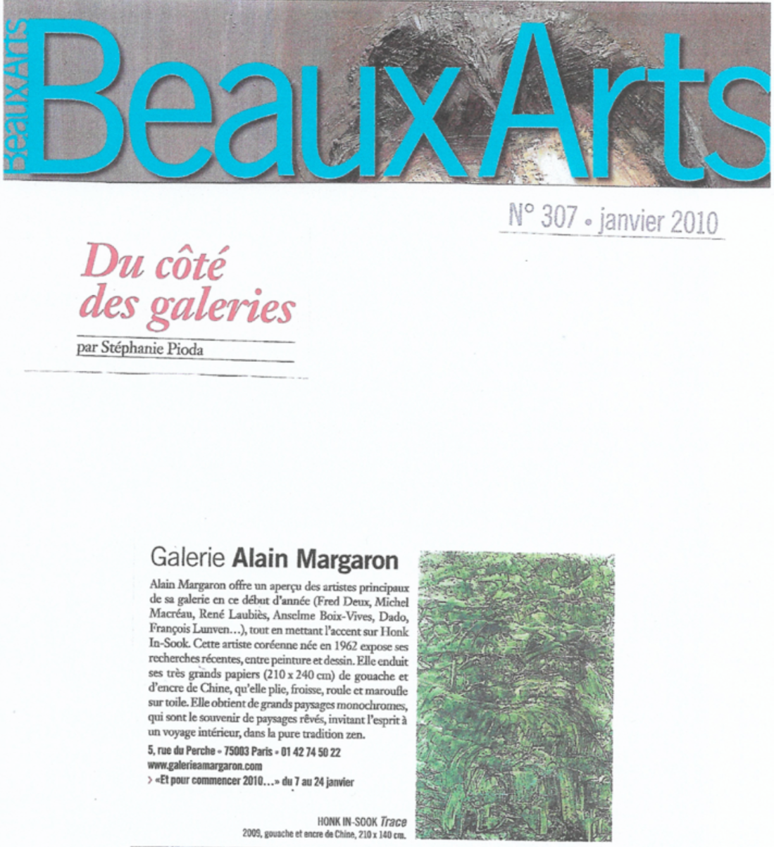 Hong_article_2010_beauxArts